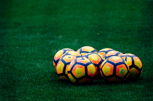 ELECTROCARDIOGRAMAS - Futbolistas. Psicología y coaching deportivo