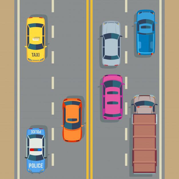Preguntas y respuestas: Tráfico y seguridad vial ante el COVID 19